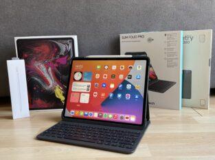 iPad Pro 12.9 pouces 256Go
