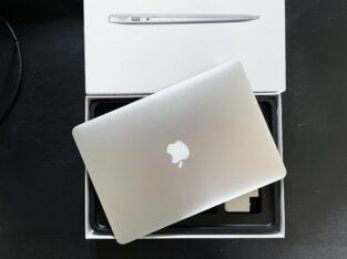 """MacBook Air 13"""" 2014"""