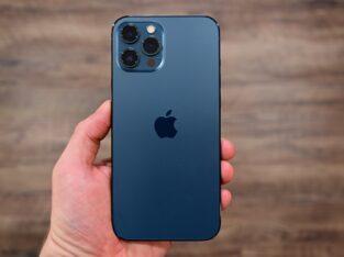 IPhone 12 Pro Max 256 Go
