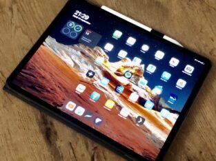 iPad Pro 12,9 – 2018 – 64Go + Pencil 2