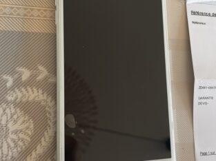 iPhone 8 Plus 64 GO neuf et garantie