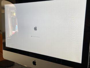 iMac 21,5 pouces – Fin 2011