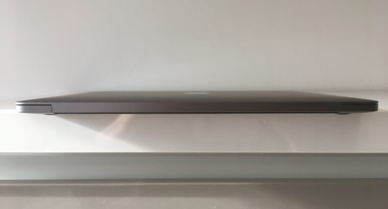 MacBook Pro Touch Bar 13″ i5 3,1Ghz SSD 512Go 16Go