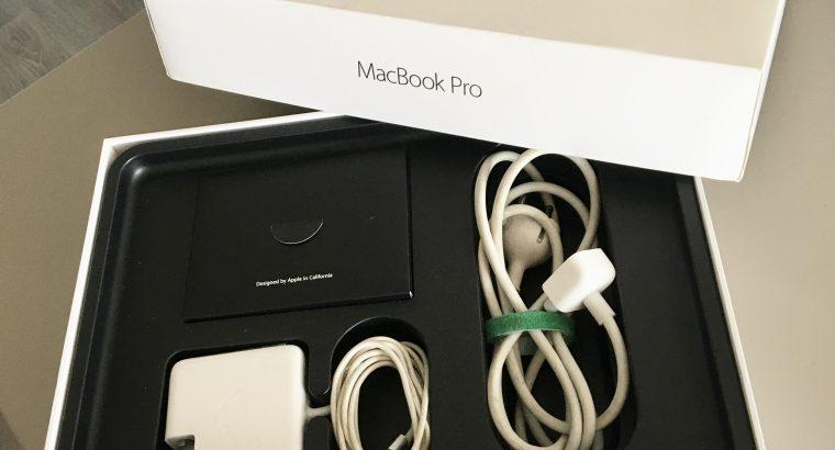 Macbook Pro Retina 13″ – très bon état de marche