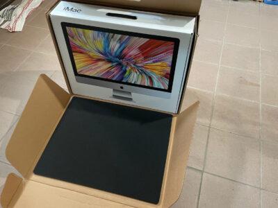 Neuf – iMac 27″ 2020 – i5 – RAM 8 Go – SSD 1To