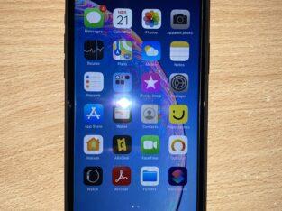 IPhone XR 64 Go Noir Désimlocké Irréprochable Etat