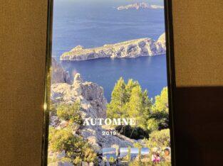 IPhone 12 Pro 256 Go bleu neiuf