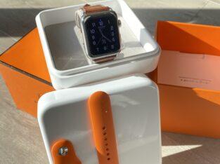 Apple Watch serie 3 Hermès