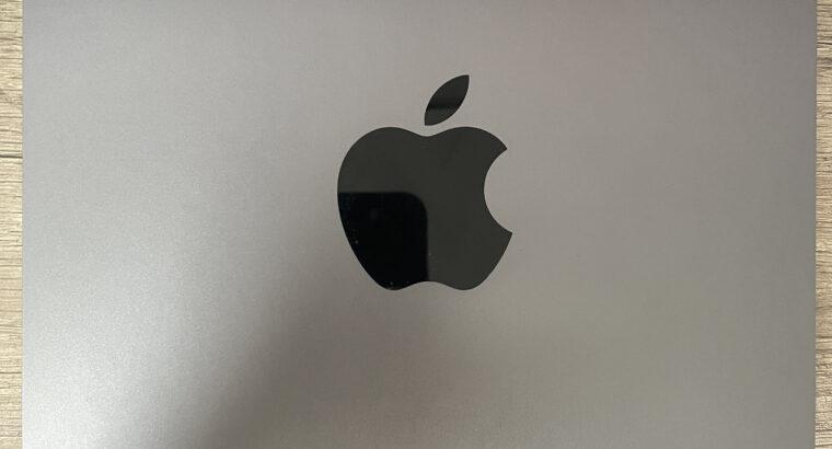 Mac mini 2018 i5 – 16Go – 6 coeurs