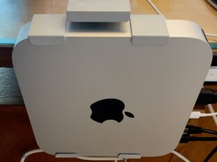 Mac Mini M1 16Go 1To + SSD ext.1To + Kbd+trackpad