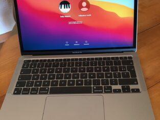 Vends Mac Book Air M1