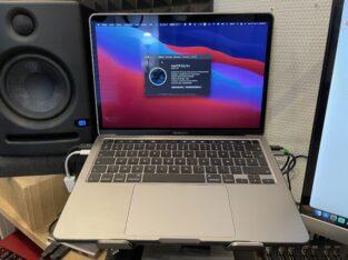 MacBook Pro 13 2020 intel i7 SSD 2To 32 RAM